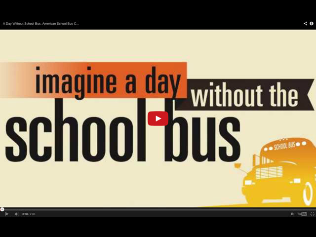 A Day Without School Bus Video
