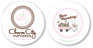 Charm City Cupcake - gone cupcaking