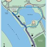 TGL Classic Washington DC 2005 Race Map